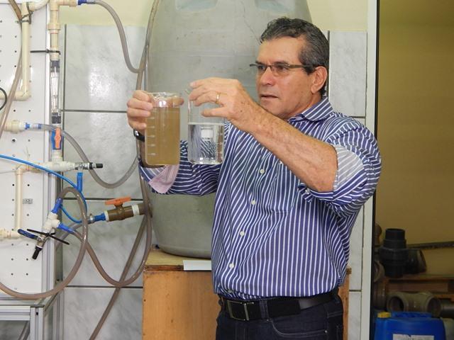 Professor Dr. Kepler B. França é destaque na revista Nossa Ciência