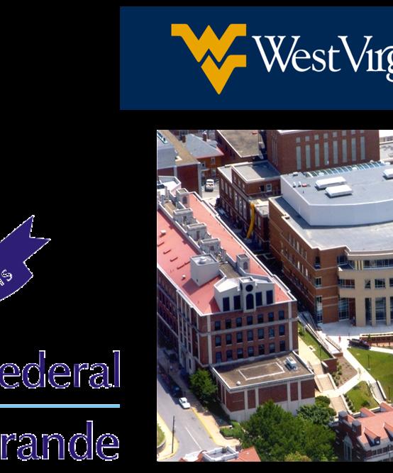 UFCG assina acordo de cooperação com universidade West Virginia University, EUA